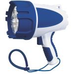 LED Rechargeable projector 1200 Lumens