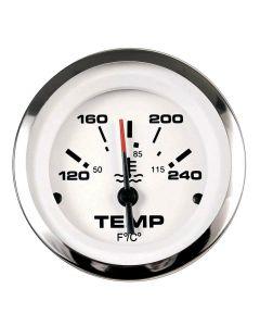I/O Water Temp Gauge 120-240 F