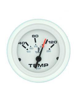 Artic I/O Water Temp Gauge 40-120 C