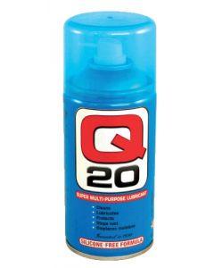 Super multi-purpose lubricant Q20