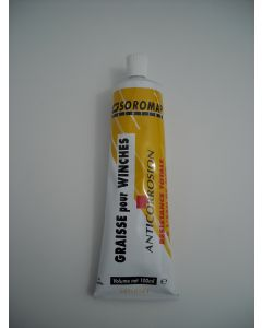 Winch grease in tube 100 g