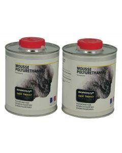 SOROMAP 2 component polyurethane foam 1,5 litres