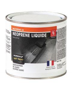 Neoprene liquid glue