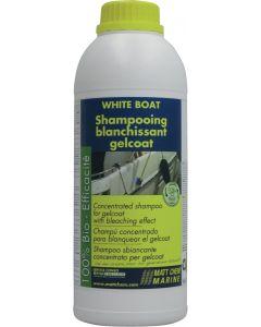 WHITE BOAT whitening shampoo
