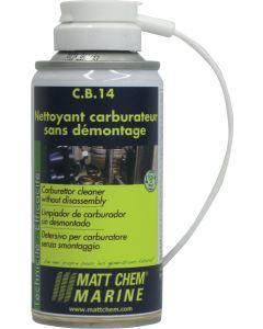 Carburettor cleaner 150 ml