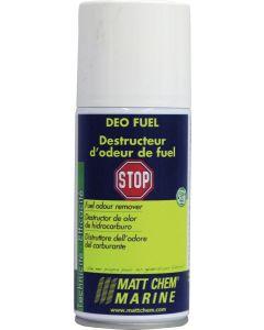 DEO FUEL Fuel Odour Destroyer 150 ml