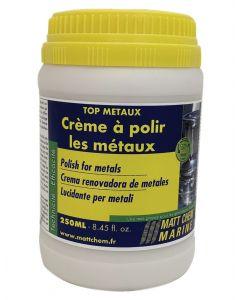 TOP METAUX polishing cream