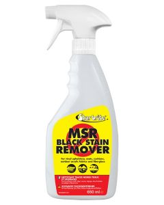 BLACK STAIN REMOVER mold remover