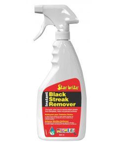 BLACK STREAK REMOVER black trace remover