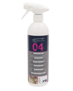 Mold Remover  - 04 NAUTIC CLEAN