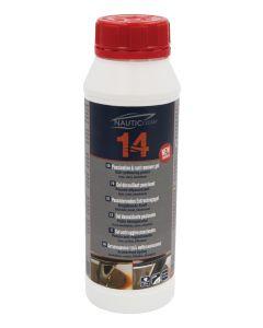 Passive de-rusting gel - 14 NAUTIC CLEAN