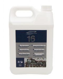 Bilge and motor degreaser - 16 NAUTIC CLEAN