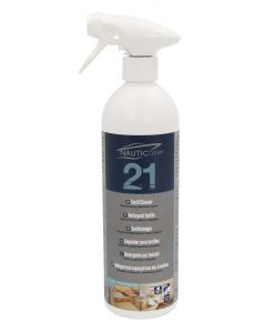 Cleaner textile - 21