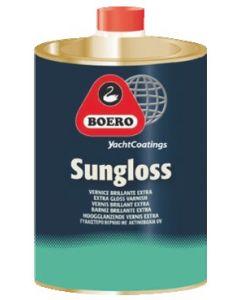 Sungloss Varnish 0.75L
