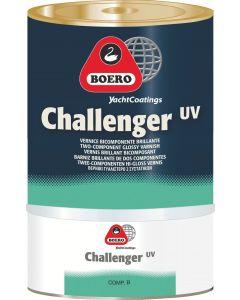Challenger UV Varnish 750 ml