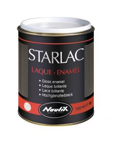 Thinner WS 750 ml for Starlac lacquer