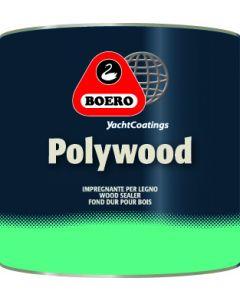 Polywood wood sealer 1 litre