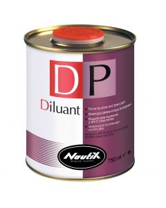 Thinner DP 750 ml