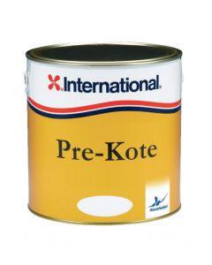 Pre-Kote under coat