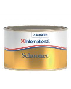 Schooner Varnish