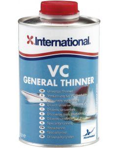 Thinner VC GT