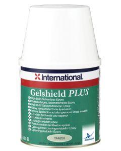 Gelshield Plus 2,25 L Pastel Blue