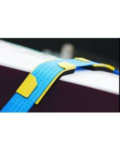 Chok a Block strap protection