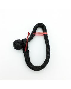 Dyneema ® sheath textile shackle