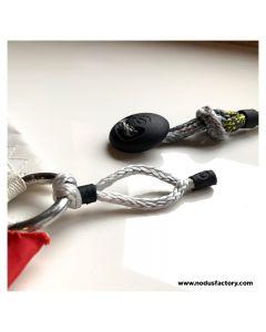T-sail textile carabiner
