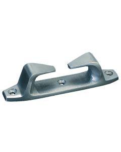 Aluminium fairlead