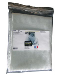 Glass fabric SOROMAP