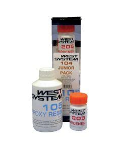 Epoxy pack WEST SYTEM