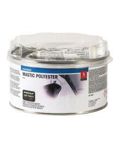 Mastic polyester