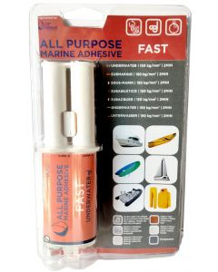 DR SAILS epoxy glue
