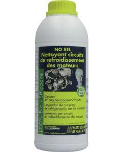 """NO SEL""motor circuit cleaner"