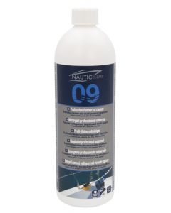 Professional universal cleaner - 09 NAUTIC CLEAN