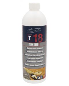 Teak reviver - 18 NAUTIC CLEAN