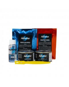 Anti-fouling silicone kit