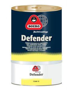 Defender primer white