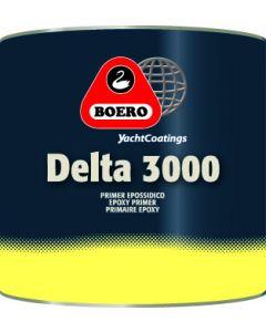Primer Epoxy Delta 3000 from BOERO 750 ml White