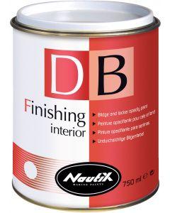 DB NAUTIX bilge paint