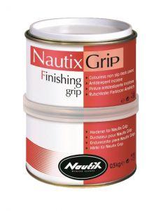 Nautix Grip Translucent