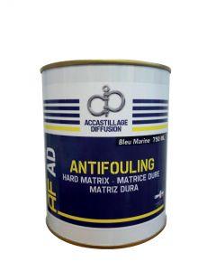 AD hard matrix Anti-fouling