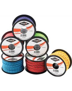 Colour braids