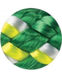 Equinoxe 790 Green yellow thread