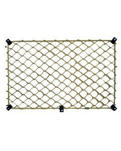 Modular storage net