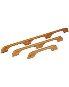 Hand rail 33 cm in Bamboo
