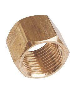 Junction brass F/F