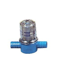 Filter for water pump
