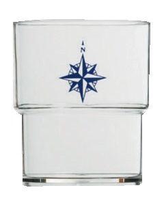 """Northwind"" glass"